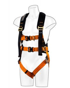 FP73 Ultra 3 Point Harness