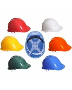 PW50 PP Safety Helmet