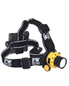 PA64 Portwest Ultra Power Head Light