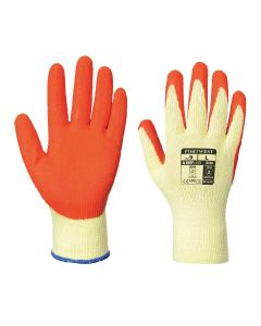 A100 Grip Glove - Latex (Pk12)