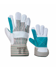 A230 Double Palm Rigger Glove