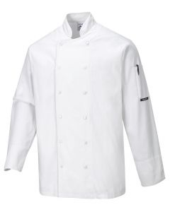 C773 Dundee Chefs Jacket