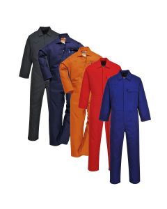 C030 CE Safe-Welder Coverall