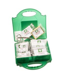 FA10 Workplace First Aid Kit 25