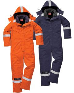 FR53 Anti-Static FR Winter Coverall