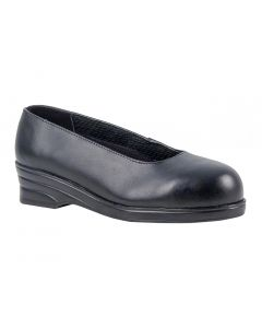 FW49 Steelite Ladies Court Shoe S1
