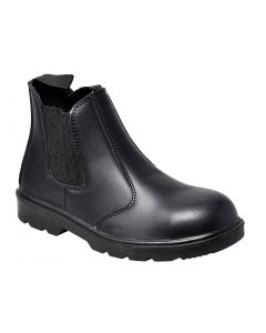 FW51 Steelite Dealer Boot S1P