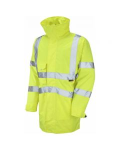 LEO Marwood Hi-Vis Coat