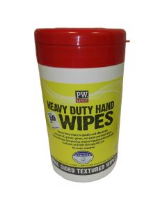 IW30 Heavy Duty Hand Wipes (50 Wipes)