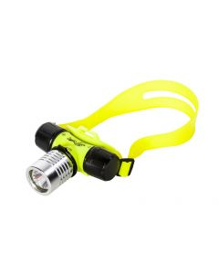 PA69 Waterproof Head Light