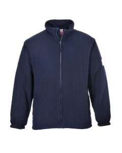 FR30 Flame Resistant Anti-Static Fleece
