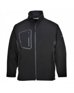 TK52 Due Soft-shell Jacket
