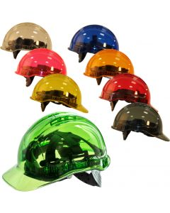 PV50 Peak View Hard Hat Vented