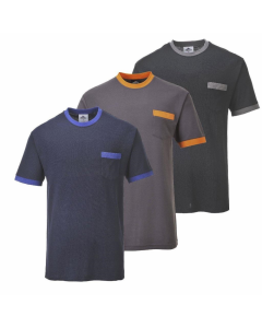 TX22 Two-Tone T-Shirt